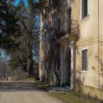 Posestvo ravne v Občini Ilirska Bistrica